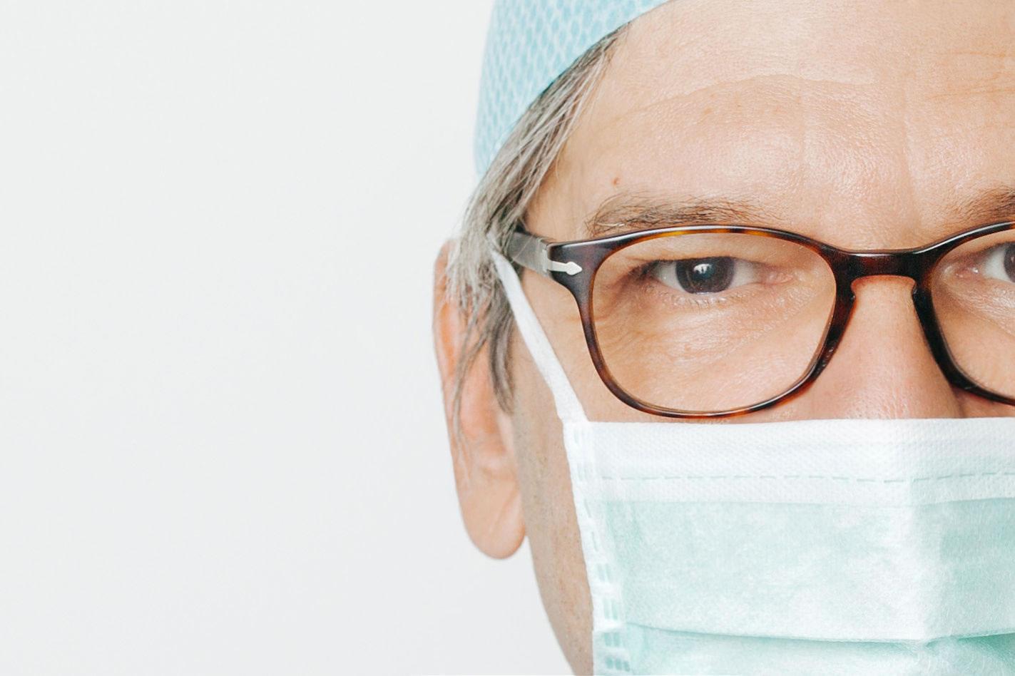 Dr. med. <br />Caius Stoichescu-Weinrauch