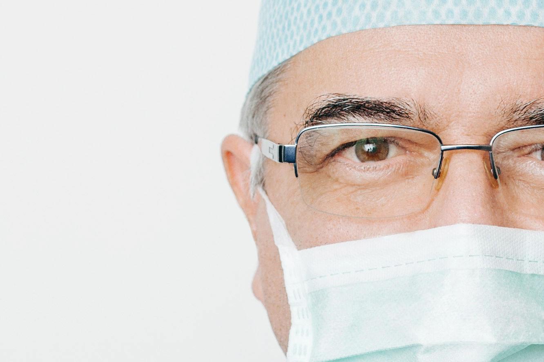 Dr. med. <br />Emil Popp